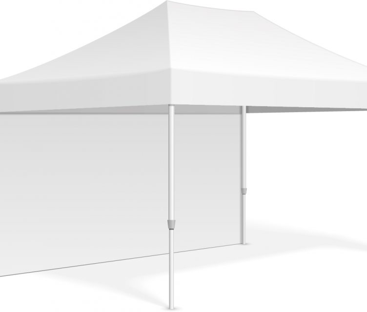 Partytent 6x3