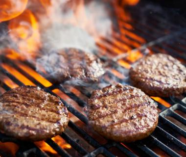 BBQ Pakket Vlees Vis